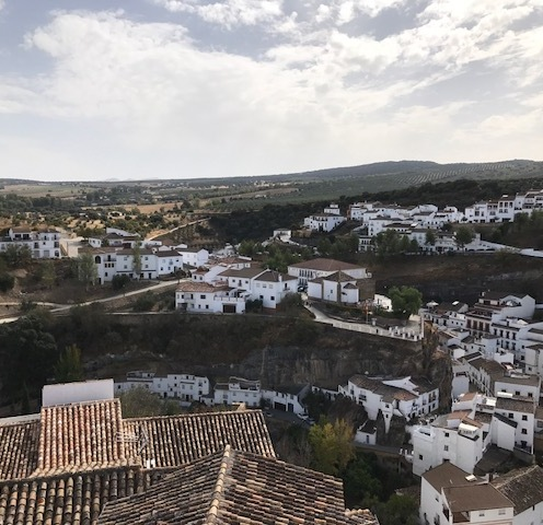 Setenil Also from Fortress